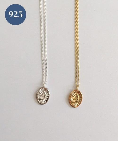 night sky necklace 項鍊
