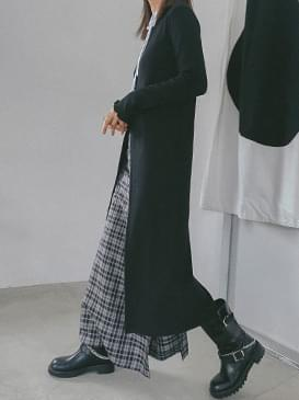 Line Joy Long Cardigan 开襟衫