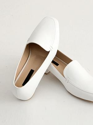 Modern Fit Loafers 3cm