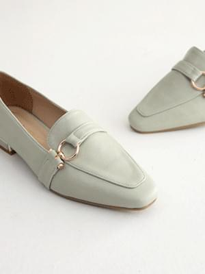 Mood loafers 2cm 樂福鞋