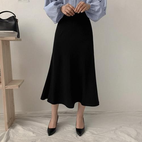 Rosen Long Skirt