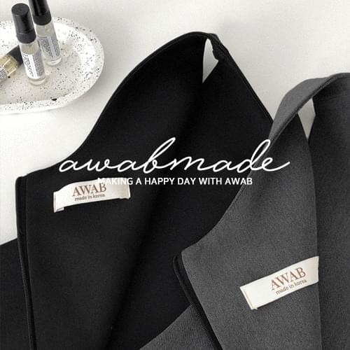 #AWABMADE:_Minute Dress