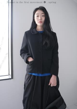 monet tweed jacket
