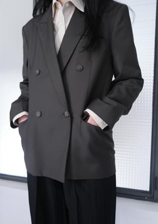 decent double jacket