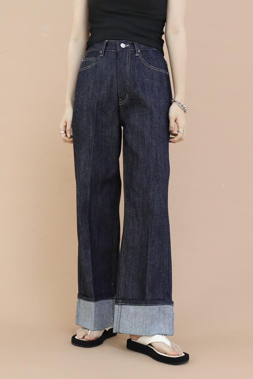 In denim Pants jeans