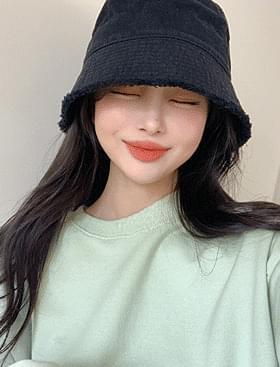 Short chang vintage 帽子
