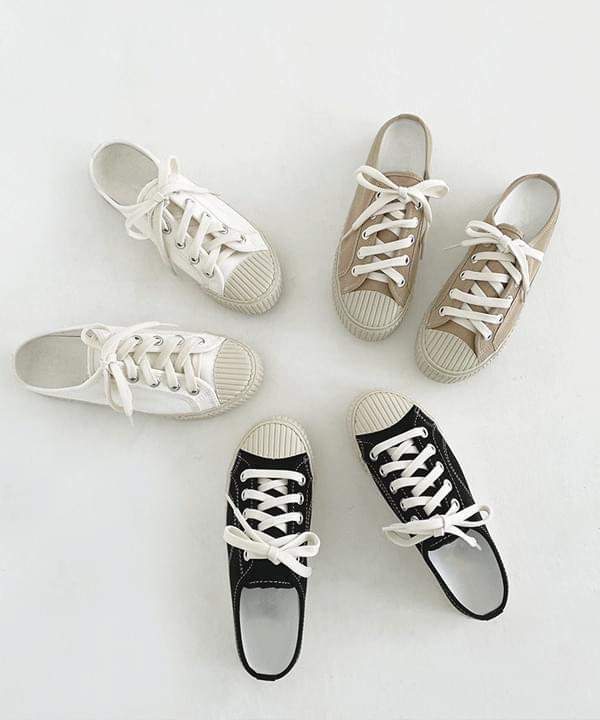 Vega mules sneakers 球鞋/布鞋