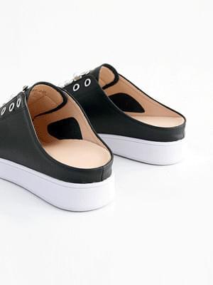 Music box height blocker 4cm 樂福鞋