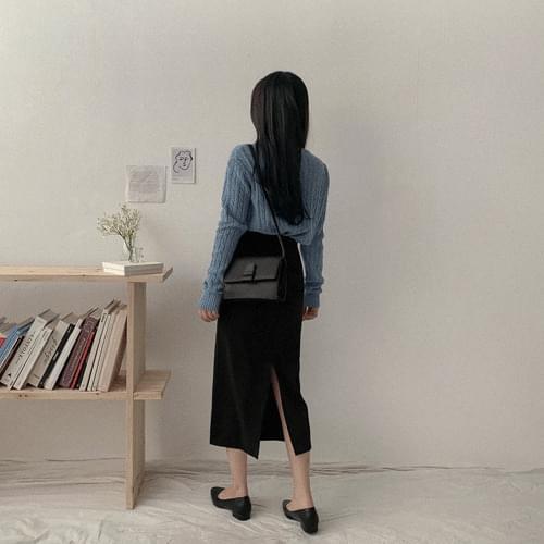Fuse H Long Skirt skirt