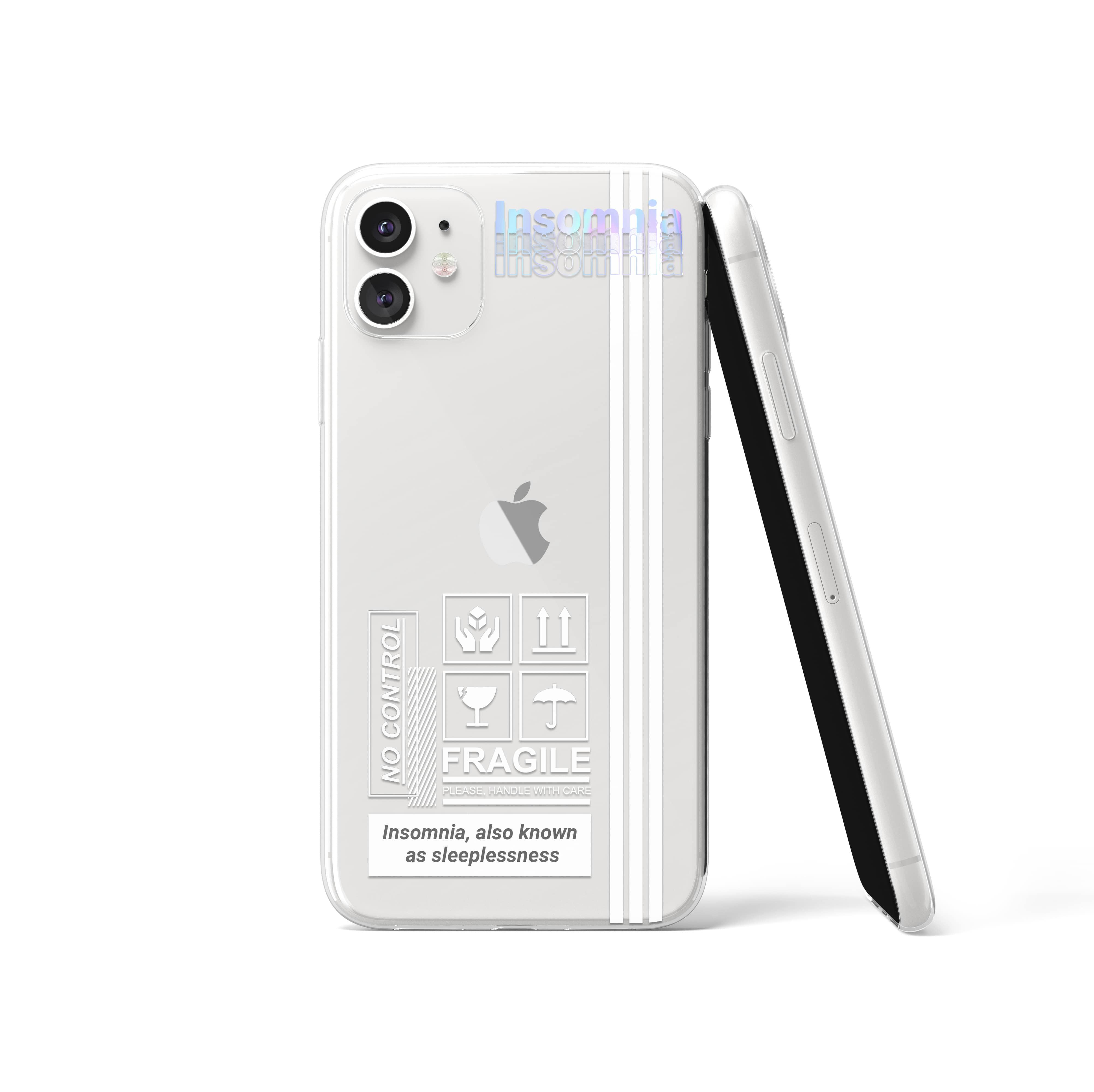 Simple Line Case Phone Case
