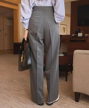 Beverse Tencel Slacks