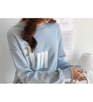 # Loose-fit Sweatshirt t-shirts