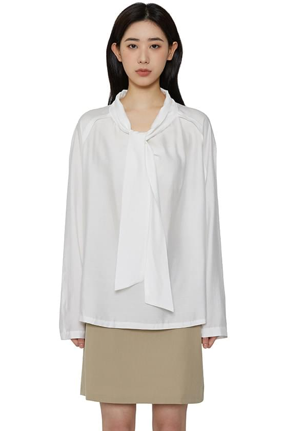 Mary strap blouse