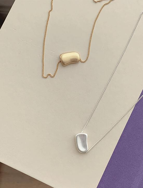Rayner square necklace 項鍊