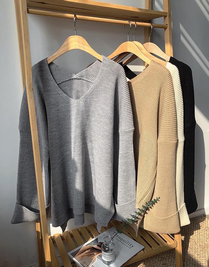 Roseren V Knitwear