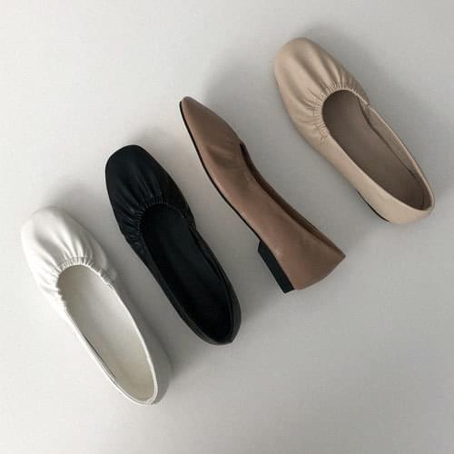 Clinker loafers