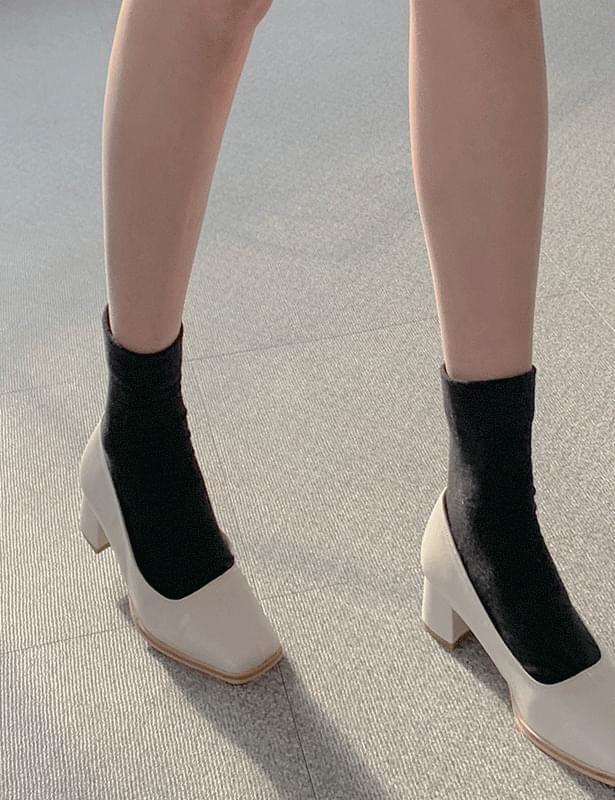 韓國空運 - Daily Muji socks 襪子