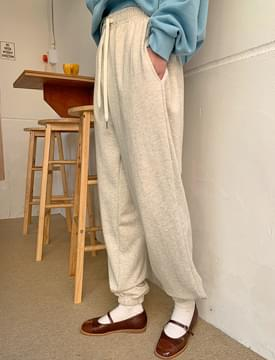 Dream Cotton Jogger Pants 長褲