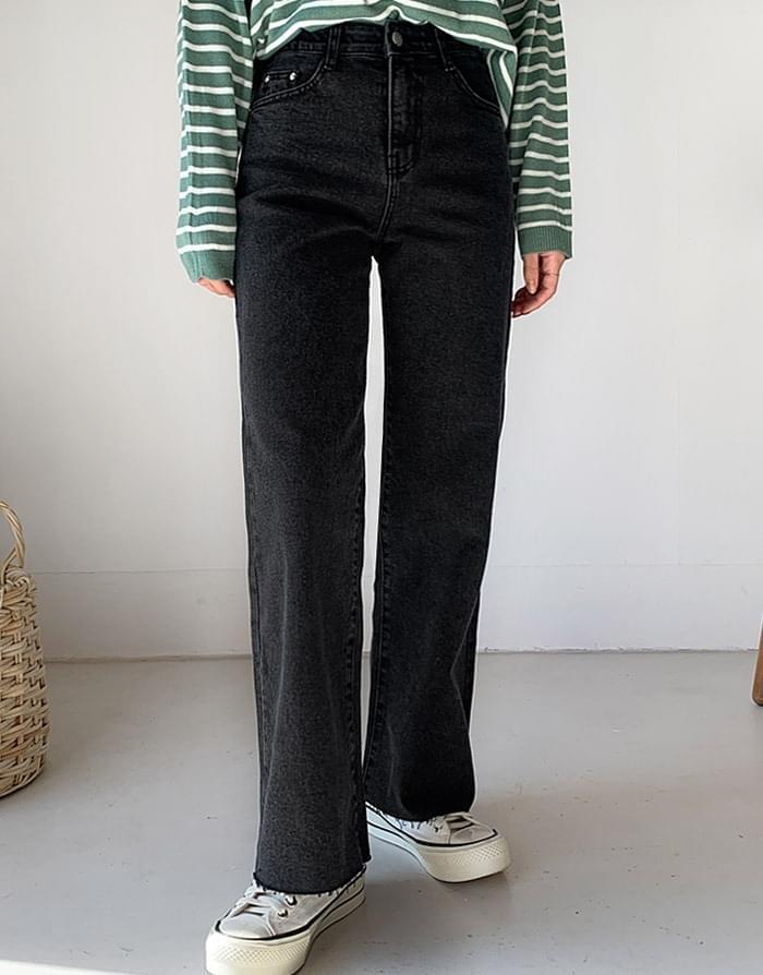 Spunner Dark Pants