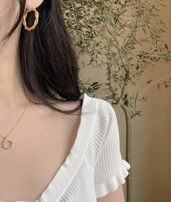Rosley earring