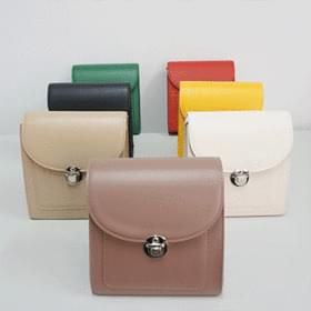 Rainbow mini crossbody bag 肩背包