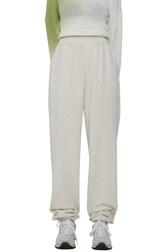 Choice jogger trousers