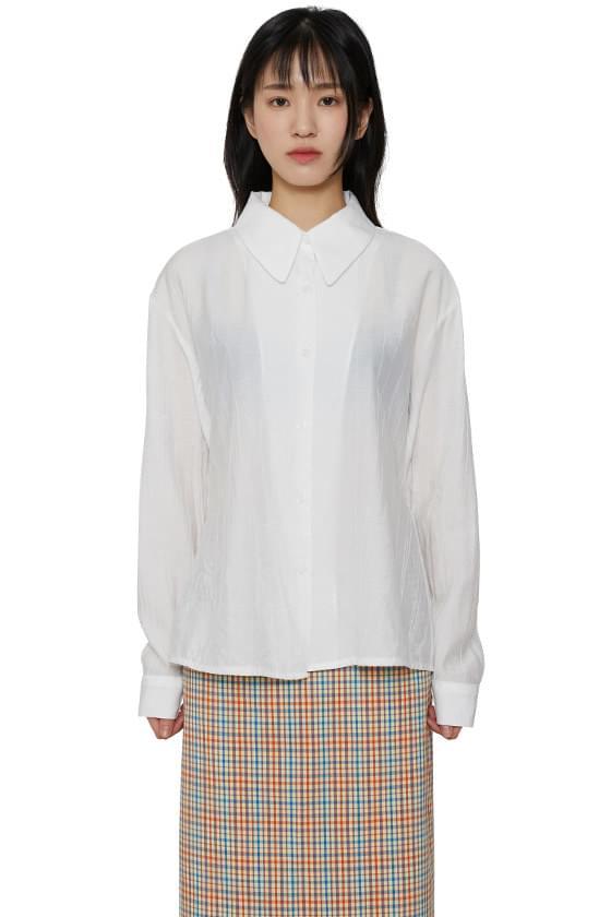 Ever collar blouse