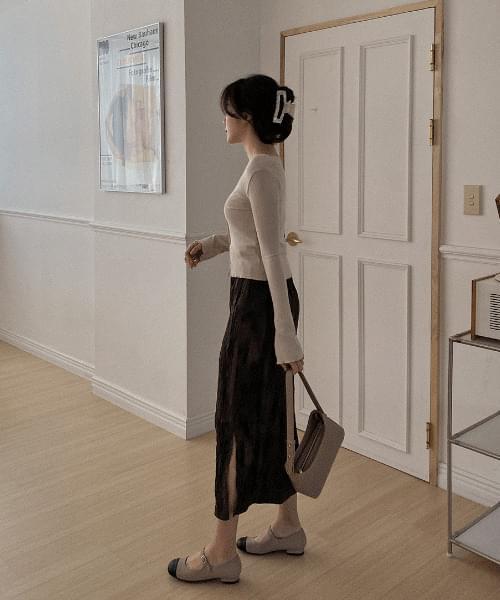 Cracker Skirt-2color