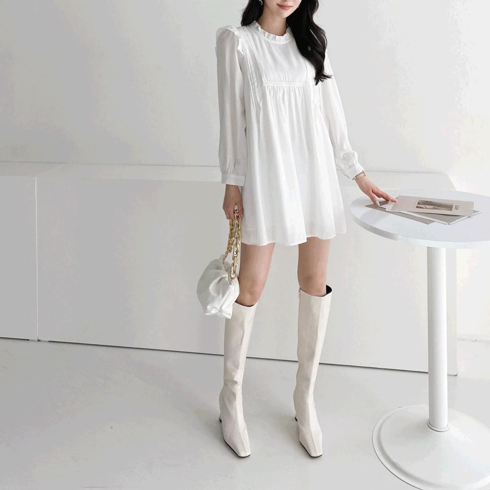 Bay Lovely Mini Dress