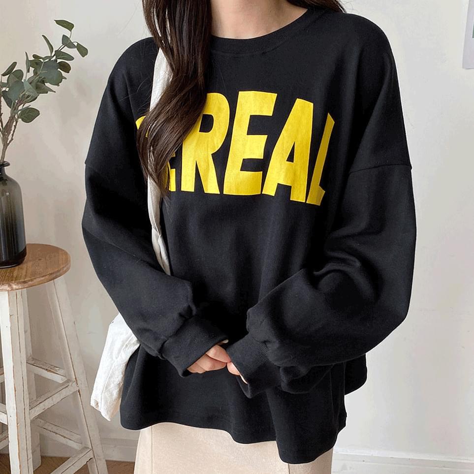 Big Cereal Sweatshirt