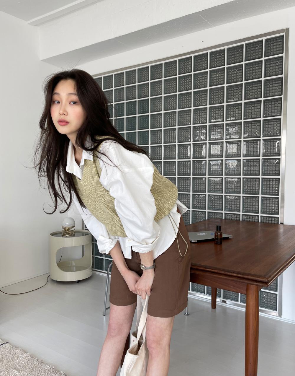 Cozy Casual Cotton Shoulder Bag