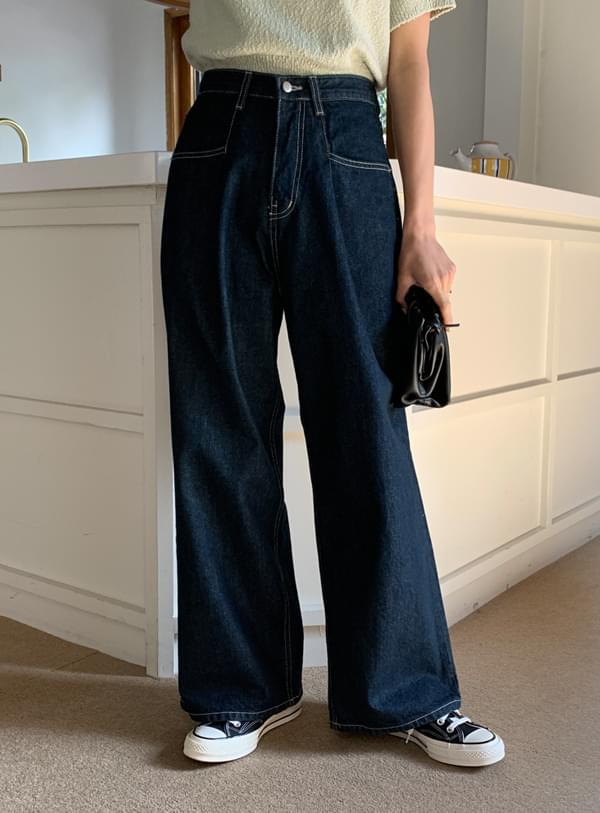 Lena ro Dark Blue pants