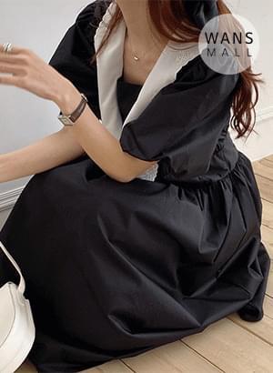 op3788 bridal shower long Dress