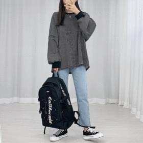 Janjul Boxy daily Sweatshirt