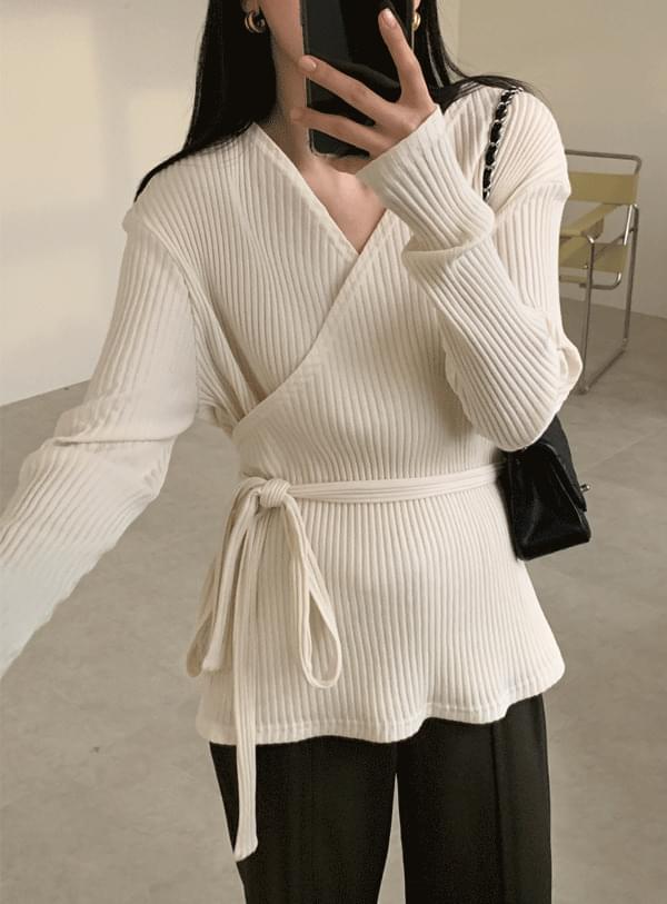 Medi Lab knit / Ivory