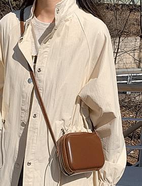 Plump mini bag 肩背包