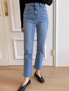 Repair date 牛仔褲