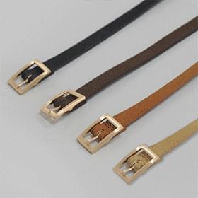Er mini square belt