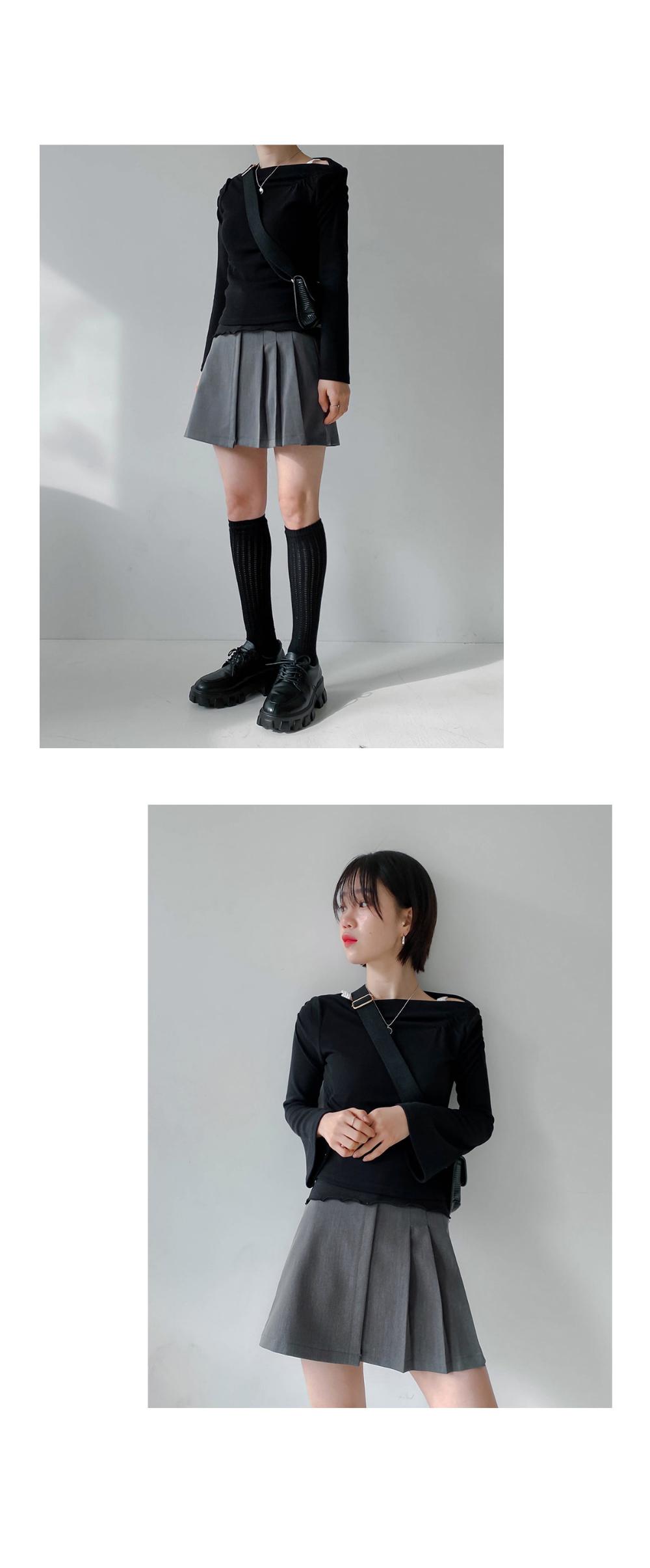 Loui Flitz Skirt