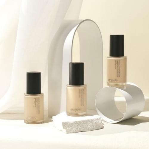 Peripera Double Longwear Cover Foundation #Makeup