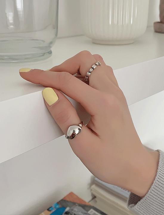 韓國空運 - Nectarine Vintage Ring 戒指