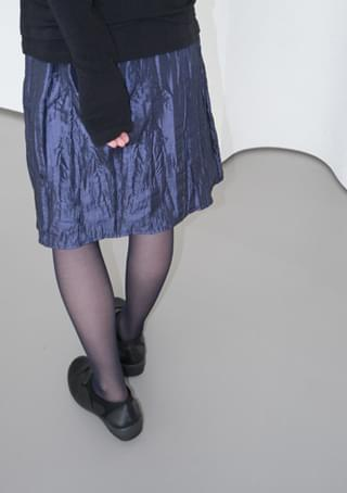 transparent stocking
