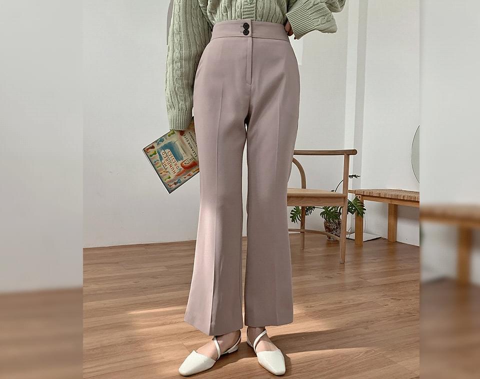 Pelia basic slacks