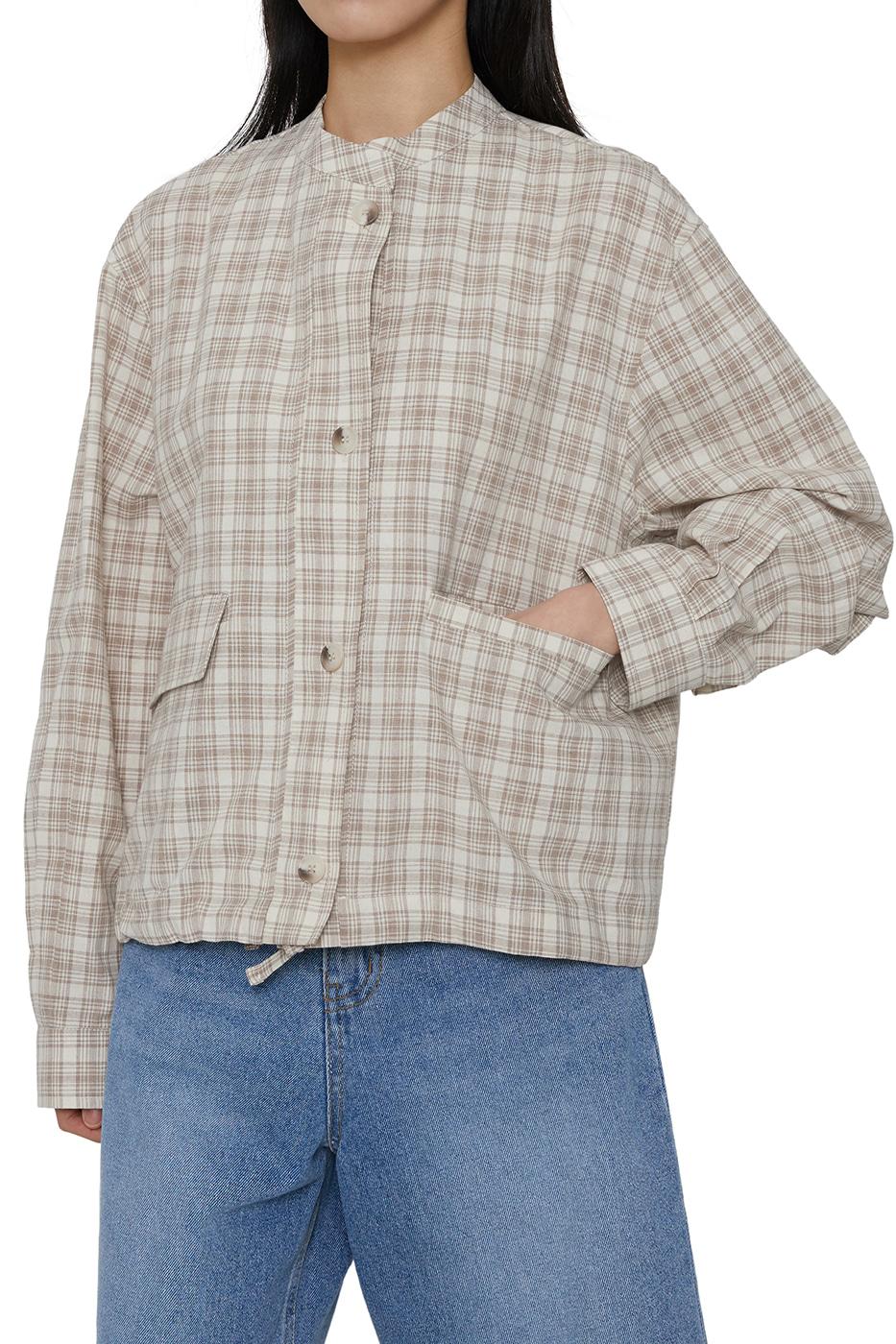 Beagle cotton casual jacket