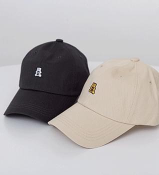 Bear Cap Hat #86467