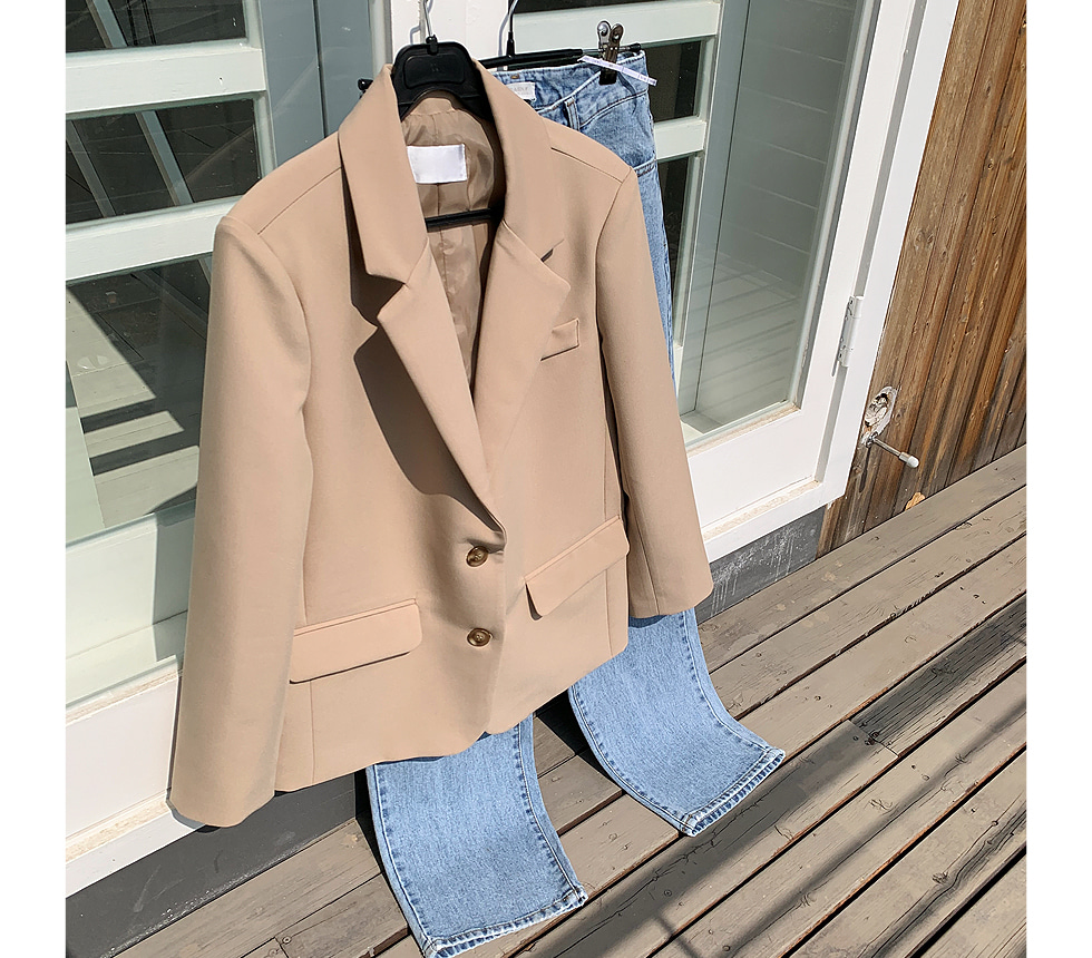 Pair Classic Jacket