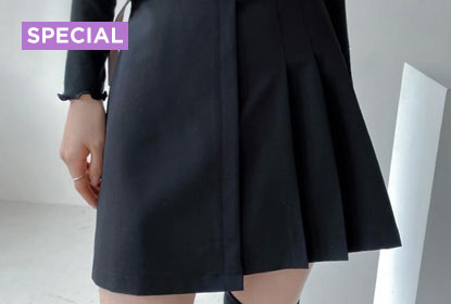 1 pleated skirt, 14 Styling : Loui Flitz Skirt