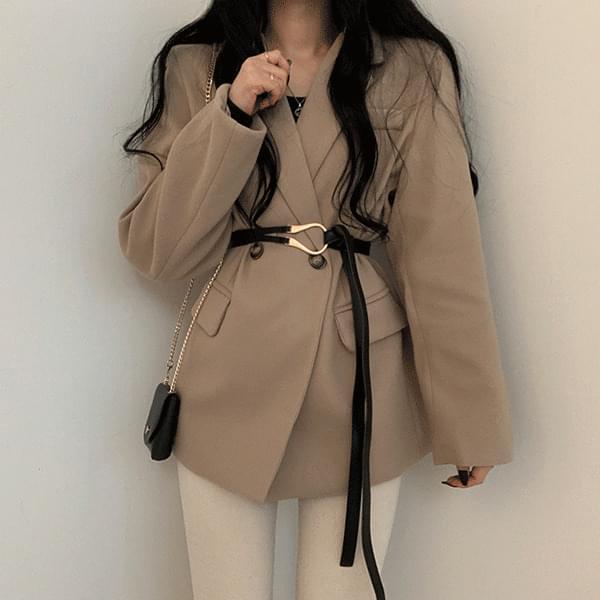 Feminine mood jacket 夾克