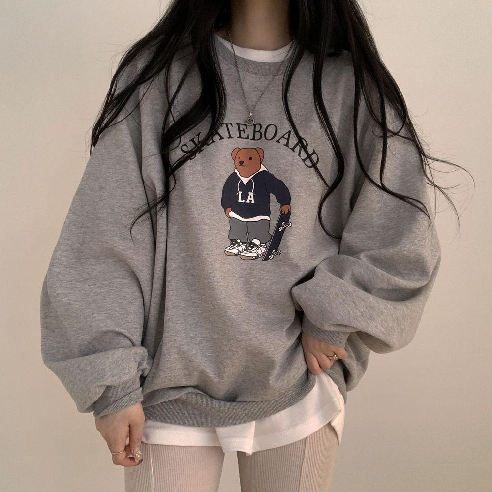 L.A. Bear Sweatshirt