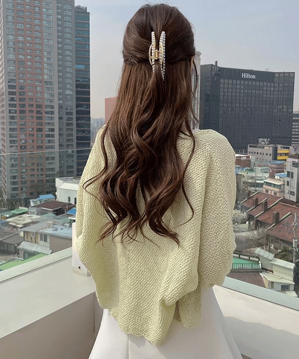 韓國空運 - Innocent Knitting Knitwear Cardigan 3color 針織外套